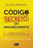 Livro - Código secreto do emagrecimento