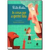 Livro - Coisas Que A Gente Fala - 02Ed - Moderna