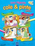 Livro - Cole e pinte : Volume 2