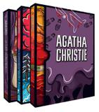 Livro - Coleção Agatha Christie - Box 1