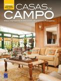 Livro - Coleção Bem-Viver: Casas de Campo