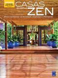 Livro - Coleção Bem-Viver Volume 08 : Casas em Estilo Zen