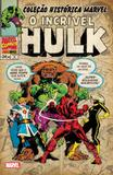 Livro - Coleção Histórica Marvel: O Incrível Hulk Vol. 6