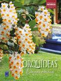 Livro - Coleção Rubi Volume 10 - Orquídeas Dendrobium