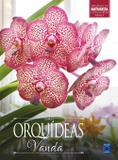 Livro - Coleção Rubi Volume 3 - Orquídeas Vanda