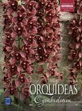 Livro - Coleção Rubi Volume 7 - Orquídeas Cymbidium