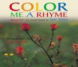 Livro - Color Me A Rhyme - Pba - penguin books (usa)