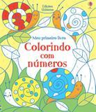 Livro - Colorindo com números