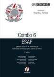 Livro - Combo 6 Esaf