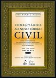 Livro - Comentários ao Novo Código Civil - Vol. XXII