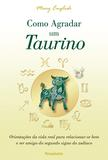 Livro - Como Agradar um Taurino