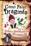 Livro - Como falar dragonês