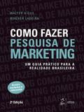Livro - Como Fazer Pesquisa de Marketing
