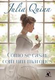 Livro - Como se casar com um marquês