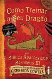 Livro - Como treinar o seu dragão