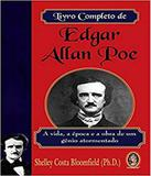 Livro Completo De Edgar Allan Poe, O - Madras