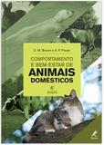 Livro - Comportamento e bem-estar de animais domésticos