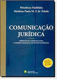 Livro - Comunicação jurídica