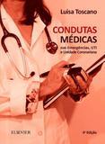 Livro - Condutas médicas nas emergências