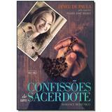 Livro - Confissoes De Um Sacerdote - Eme