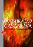 Livro - Conspiração Casanova