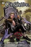 Livro - Constantine: A Fagulha e a Chama
