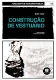 Livro - Construção de Vestuário