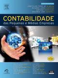 Livro - Contabilidade das pequenas e médias empresas