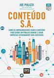 Livro - Conteúdo S.A.