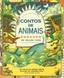 Livro - Contos de animais do mundo todo