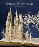 Livro - Contos de princesas