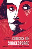Livro - Contos de Shakespeare