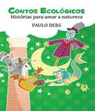 Livro - Contos ecológicos