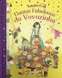 Livro - Contos Fabulosos da Vovozinha