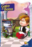 Livro - Contos recortados: Gato de Botas