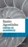 Livro - Contra os acadêmicos