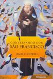 Livro - Conversando com São Francisco