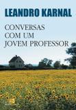 Livro - Conversas com um jovem professor