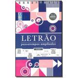Livro - Coquetel - Letrao - Nivel Medio - Lv. 05 - Ediouro ( normal )