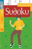 Livro coquetel sudoku