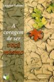 Livro - coragem de ser, A