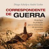 Livro - Correspondente de guerra