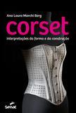 Livro - Corset - Interpretações da forma e da construção