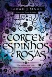 Livro - Corte de espinhos e rosas (Vol. 1)