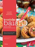 Livro - Cozinha baiana