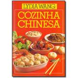 Livro - Cozinha Chinesa - Art editora
