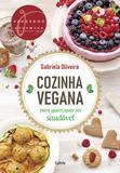 Livro - Cozinha vegana para quem quer ser saudável