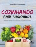 Livro - Cozinhando com economia
