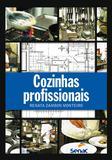 Livro - Cozinhas profissionais