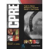 Livro - CPRE - Colagiopancreatografia Retrógrada Endoscópica - Baron - Revinter